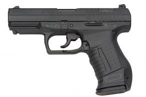 Walther Arms P99 9mm 4IN 15R BL
