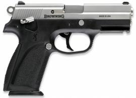 "Browning 051254394 PRO-40 14+1 40S&W 4"" - 051254394"