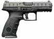 Beretta USA APX Single/Double Action 9mm 4.25 17+1 Black Interchangeabl - JAXF921