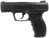 Daisy 980426442 Powerline Air Pistol Semi-Automatic .177 BB Black - 58