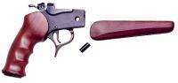 TCA G2 Contender Pistol FRAME SS SYN
