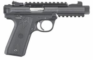 RUGER MARK IV 22/45 TACTICAL 22 LR