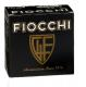 "Fiocchi Reduced Recoil 12 Ga. 2 3/4"" 9 Pellets #00 Nickel Pl"