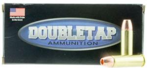 DoubleTap Ammunition 500275X DT Hunter 500 Smith & Wesson Magnum 275 GR Barnes XPB 20 Bx/ 25 Cs - 410GT