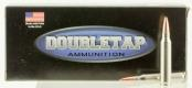 DoubleTap Ammunition 223R62X DT Tactical 223 Remington/5.56 NATO 62 GR Barnes T - 223R62X