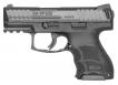 "Heckler & Koch H&K VP9 SK Double 9mm Luger 3.39"" 10+1 2 Mags - 700009KA5"