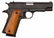 Rock Island Armory 51417 GI Standard Manual Safety *CA Compliant* Single .45 ACP 4.25 8+1 Wood Gr - 51417