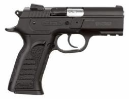 Rock Island Armory 51656 MAPP Manual Safety *CA Compliant* Single/Double Action 9mm 3.6 10+1 Blac
