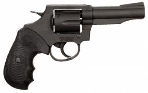 Rock Island 51261 Revolver M200 Single/Double 38 Special 4 6 Black Polymer Bla