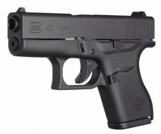 Glock G43 9mm 6+1 Night Sights - PN4350701