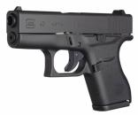 GLOCK G43 9MM 6+1 Night Sights