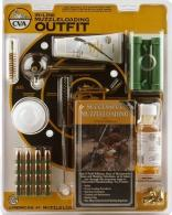 CVA 50 Caliber Accessory Outfit w/Instructional DVD - AA1716