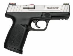 Smith & Wesson 11908 SD VE *CA Compliant* Single/Double Action 40 Smith & Wesson (S&W) - 11908
