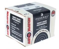Federal AutoMatch .22 LR 40 Grain Lead AM22 325 pack - AM22