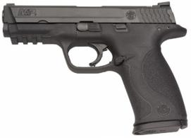 "Smith & Wesson M&P9 10+1 9MM 4.25"" - 109201"