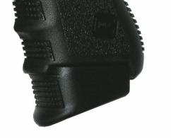 Pearce Black Grip Extension For Glock 26/27/33/39