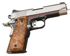 Crimson Trace Lasergrip 1911C Officers Compact & Defender