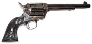 "Colt 6 Round Single Action Army 38/40 Win./7 1/2"" Barrel/Col - P3870"