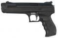 Beeman Single Shot .177 Caliber Pistol w/Synthetic Stock - 2004