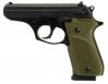 Bersa Thunder 380 Combat Plus DA/SA 380ACP  3.5in 15+1 ODG - T380PMC