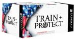 Federal TP40VHP1 Train and Protect 40 Smith & Wesson (S&W) 180 GR Verstile Holl