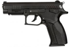 "Grand Power GPK100D K100 Single/Double Action 9mm 4.3"" 15+1 Black Polymer Grip B - GPK100D"