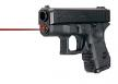 Lasermax Laser Sight For Glock 39 - LMS1171