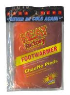 Heat Factory Heated Foot Warmer/12 Pack - 19483