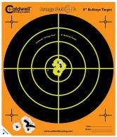 "Caldwell 8"" Orange Peel Targets"
