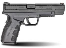 Springfield XD MOD.2™ 5″ Tactical Model 9mm - XDG9401BHC