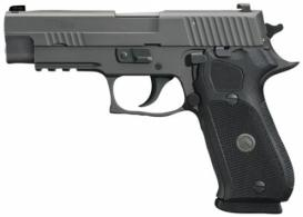 Sig Sauer 220R45LEGION P220 Single/Double Action 45 Automatic Colt Pistol (ACP) 4.4 8 - 220R45LEGION