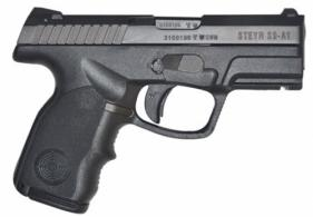 Steyr 39.821.2 S9-A1 Double 9mm 3.6 10+1 Black Polymer Grip - 398212