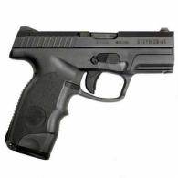Steyr 39.921.2K C9-A1 Double 9mm 3.6 17+1 Black Polymer Grip - 399212K