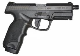 Steyr 39.723.2KSD M9-A1TB Double 9mm 4.5 17+1 Black Polymer Grip - 397232KSD