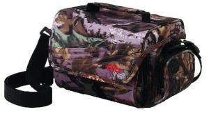 Foxpro Lightweight Camo Carry Case - FP38