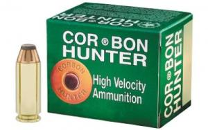 CorBon Hunting 10MM 180Gr Bonded Core Soft Point 20 10180BC - CB10180BC