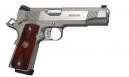 Wilson Combat 8 + 1 Round Stainless 45 ACP w/Ambidextrous Sa