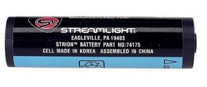Streamlight Battery Stick For Strion Flashlight - 74175