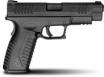 Springfield 45 4.5 10R Black - XDM94545BE