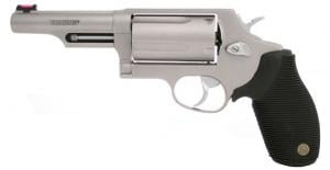 "Taurus 2-441049T M4510 Judge 5RD 2.5"" 410ga/45LC 4"" EXCLUSIVE"