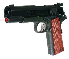 LaserMax Guide Rod Laser Sight Colt Kimber 1911