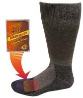 Heat Factory Wool Sport Sock w/Pocket On Toes For Heat Warme - 1506