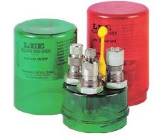Lee Carbide 3 Die Set w/Shellholder For 38 Special - 90510
