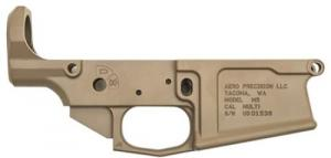 Aero Precision APAR308005C M5 308 Stripped Lower Receiver AR-15 AR Platform Mul - APAR308005C