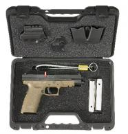 "Springfield 45ACP 5"" DKETH Package - XD9162SP06"
