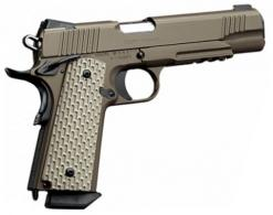 Kimber 3000126 Desert Warrior 7+1 45ACP 5""