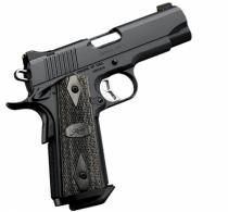 Kimber 3200120 Tactical Pro II 9+1 9mm 4""