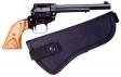 Heritage Rough Rider 22LR 5 5 Blued with Holster SPECIAL ORD