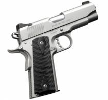"Kimber 3200052 Stainless Pro Carry II 7+1 45ACP 4"" - 3200052"