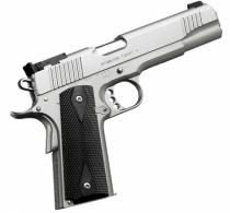 "Kimber 3200107 Stainless Target II 8+1 10mm 5"" - 3200107"